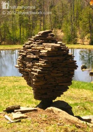 Vajarstvo-skulpture - Page 6 Balancingegg