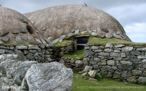 How to build a Blackhouse