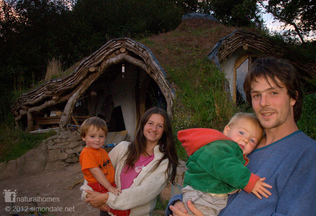 Hobbit Haus simon dale s iconic hobbit house in wales