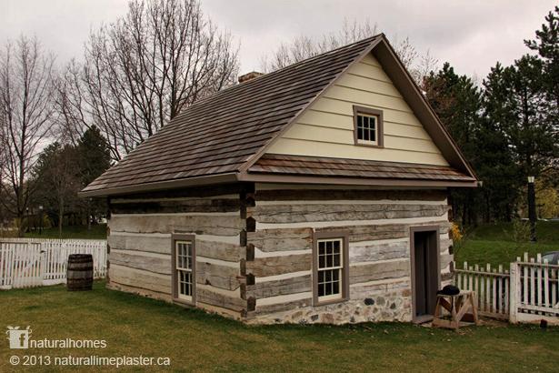 The Log Cabin At Joseph Schneider Haus Canada