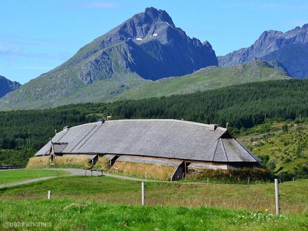 Lofotr museum the world 39 s longest viking longhouse Longest house in the world