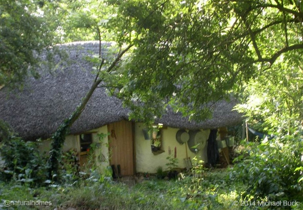 A Beautiful Cob Home That Cost Almost Nothing To Build