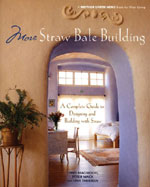 A Complete Guide to Designing and Building with Straw