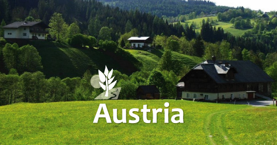 Living in Austria