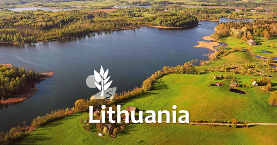 Living in Lithuania