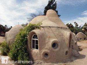 Natural Homes Of The Usa