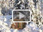 Daniel Wilhelms: A home in Northern Sweeden