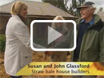 Huff-n-Puff straw bale homes