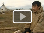 Life in Russia's Arctic region of Nenets