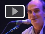 James Taylor & Carole King: Up On The Roof