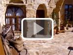 Cappadocia cave homes